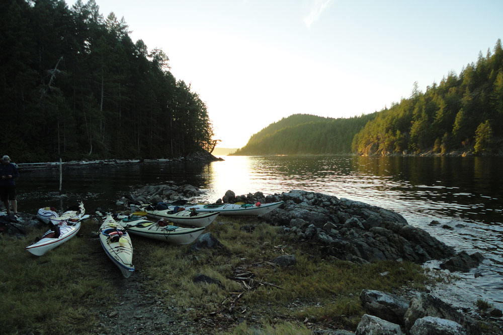 Kayaking Photo