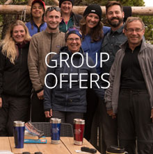 Group Trip Offers