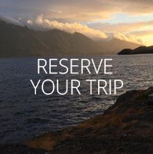 Kayaking Trip Reservations