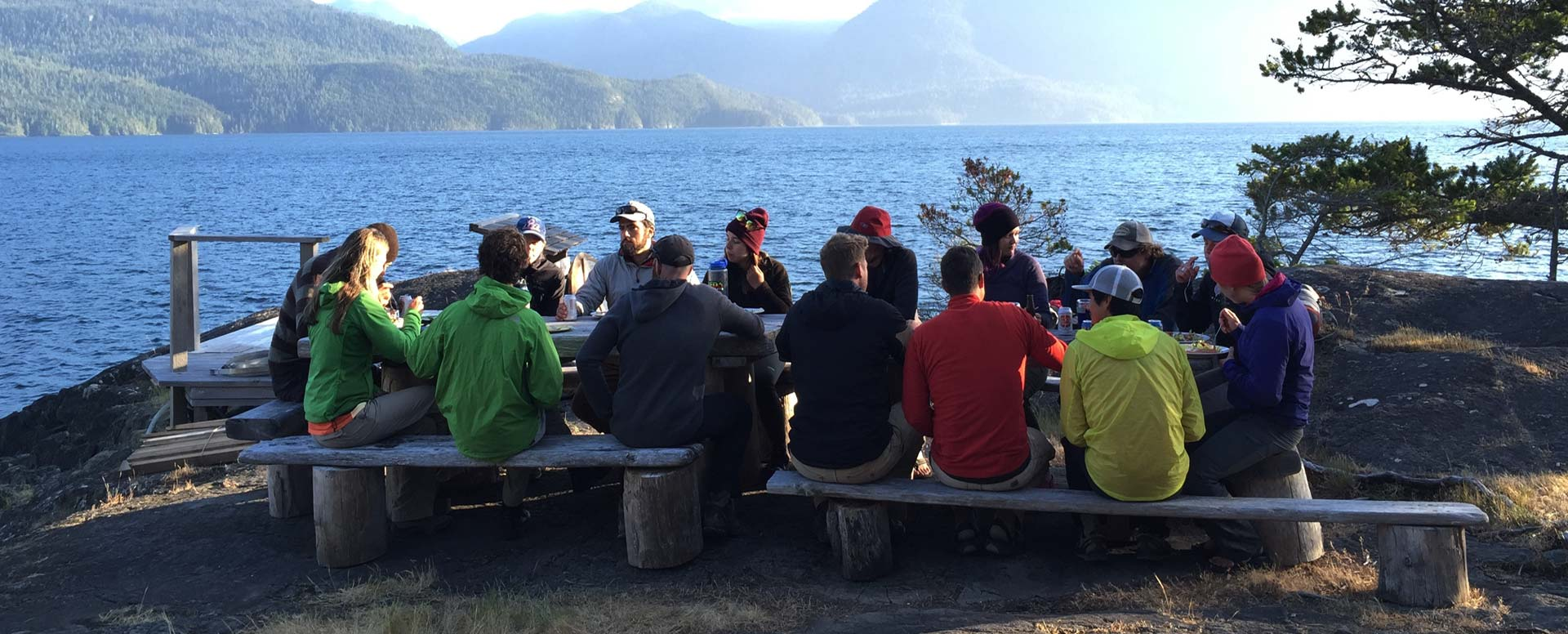 spirit of the west kayak guides