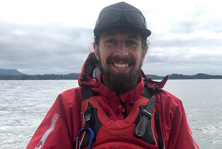kayak guide BC