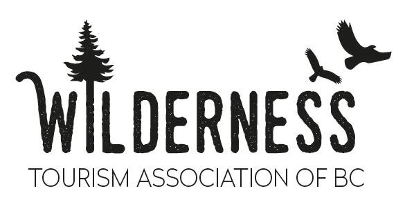 Wilderness Tourism Association of British Columbia logo
