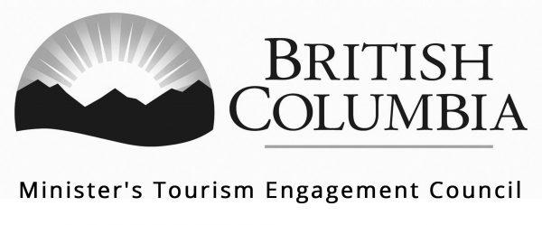 Minister's Tourism Engagement Council logo