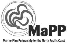 Marine Plan Partnership logo
