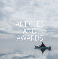 Articles and Awards