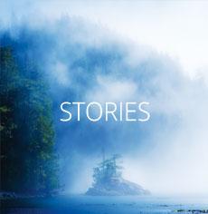 Kayaking Stories