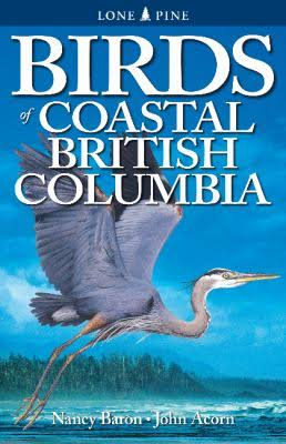 Book preview Birds of Coastal BC